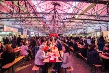 Dark Mofo Winter Feast