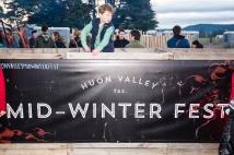 Huon Valley Mid-Winter Fest